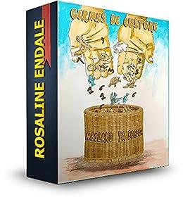 Amazon Com Germes De Culture French Edition Ebook Rosaline