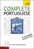 Complete Portuguese Beginner to Intermediate Course: Learn to Read, Write, Speak and Understand a New Language with Teach Yourself