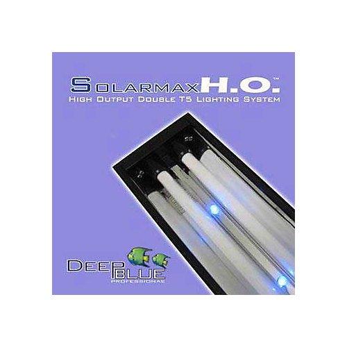Deep Blue Professional ADB42330 Solarmaxho2 Ho T5 Strip Light for Aquarium, 30-Inch