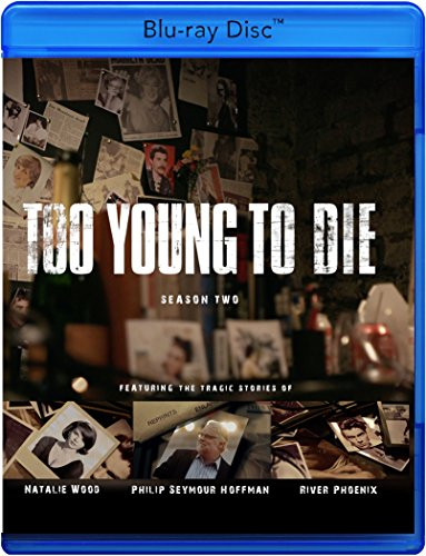 Too Young to Die: Season Two [Blu-ray]