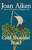 Cold Shoulder Road (The Wolves Chronicles)