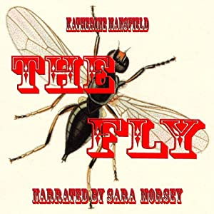 The Fly Audiobook