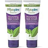 Remedy Phytoplex Nourishing Skin Cream - 4 Ounce Tube - Pack of 2