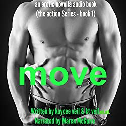 Move: An Erotic Novella