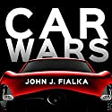 Car Wars: The Rise, the Fall, and the Resurgence of the Electric Car Audiobook by John Fialka Narrated by Jonathan Yen