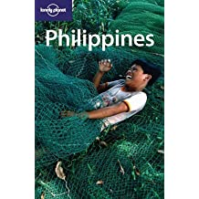 Lonely Planet Philippines (Country Guide) by Chris Rowthorn (2006-06-01)