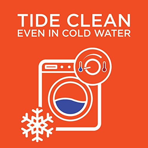 Tide Coldwater Clean Liquid Laundry Detergent - 46 oz - Fresh by Tide (Image #2)