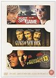 Gangs of New York/Assault on Precinct 13/Spy Game