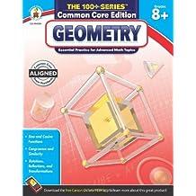 Geometry , Grades 8 - 10 (The 100+ Series™)
