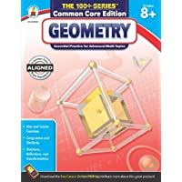 Geometry , Grades 8 - 10 (The 100+ Series™)