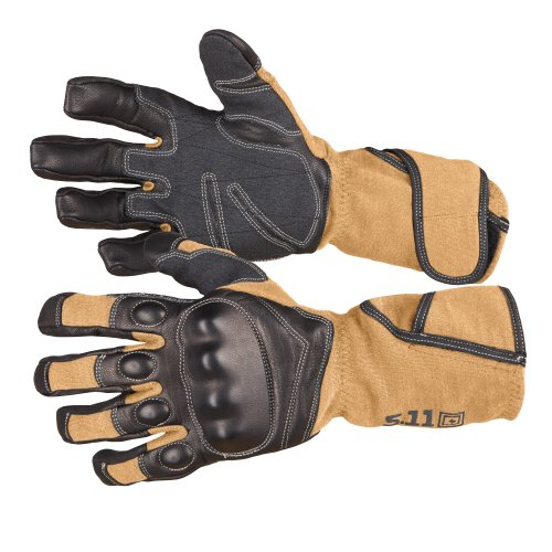 5 11 Tactical XPRT Gauntlet Gloves