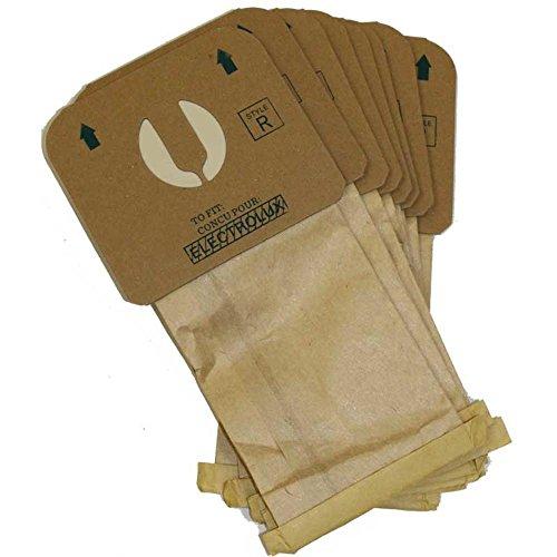 Electrolux Bags R - 4