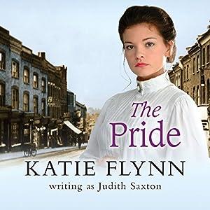 The Pride Audiobook