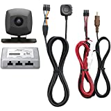 Pioneer ND-BC8 1/4' CMOS Universal Rear-View Camera W/O Box + Free Audiocon Car Air Freshener