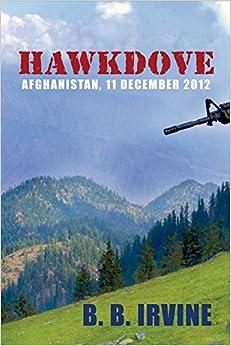 Book Hawkdove-Afghanistan, 11 December 2012
