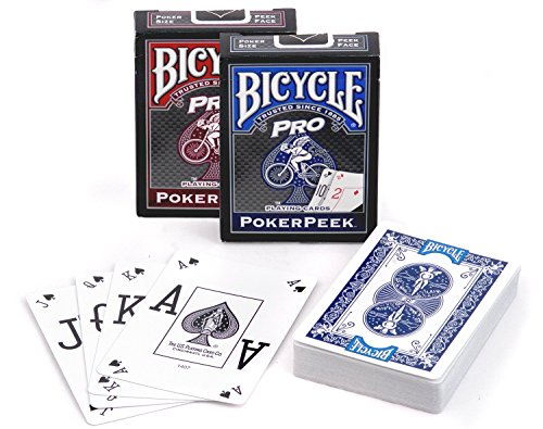 bicycle cards pack - 6