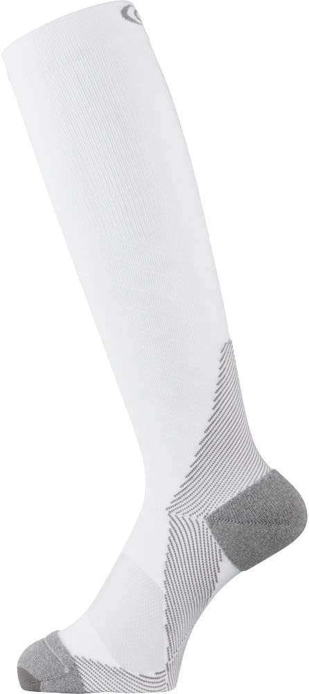 Workout Sport Chaussettes 3pk Arch Support adulte Blanc Taille 6-8UK BNWT