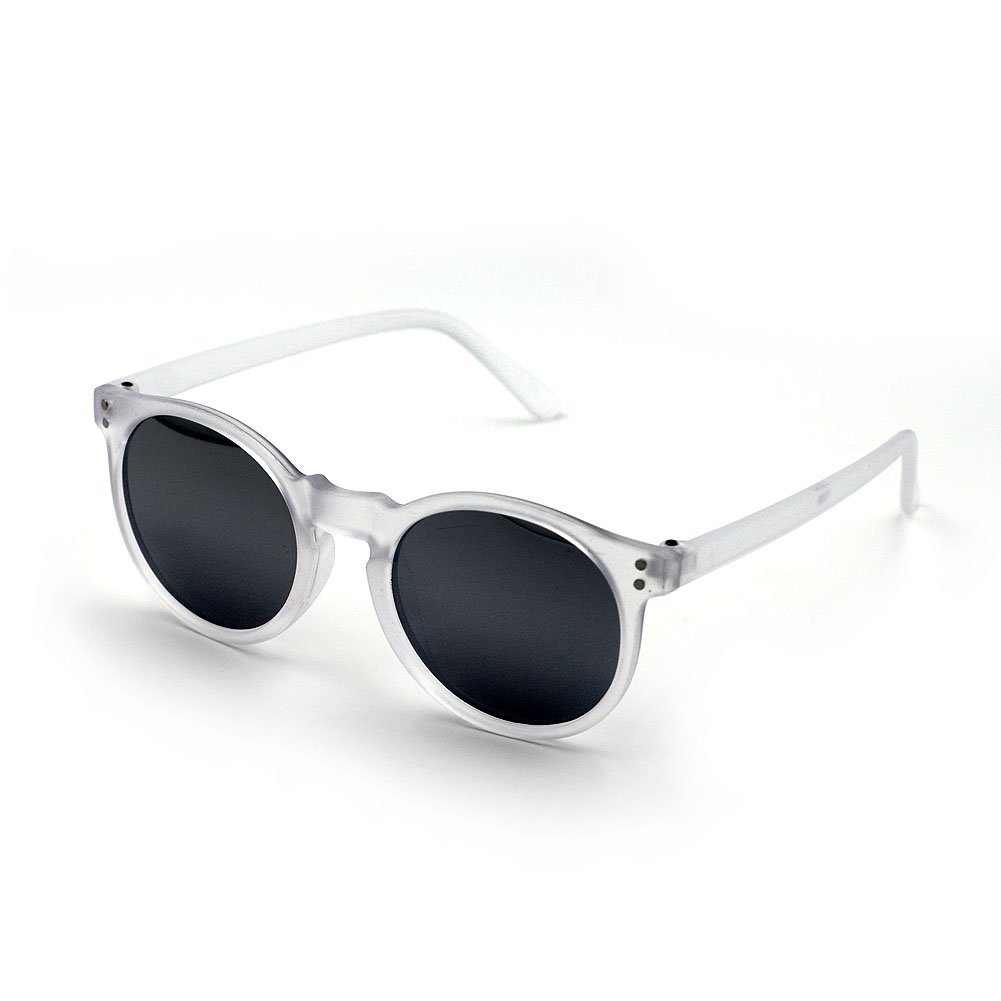 Xinmade Wayfarer Unicorn Kids Sunglasses 100% UV400 Protection for Boys and Girls Age 3-10