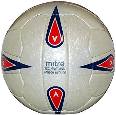 Mitre ISO Inglaterra fútbol balón de fútbol entrenamiento Match ...