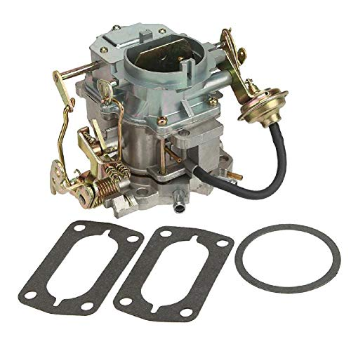 carburetor for jeep cj7 - 3