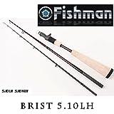 Fishman(フィッシュマン) BRIST 5.10LH B510LH