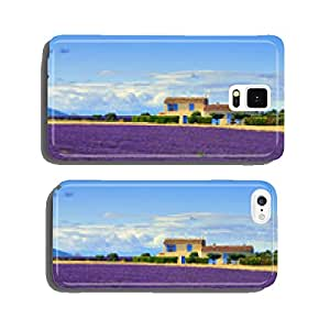 Provence rural landscape cell phone cover case iPhone6