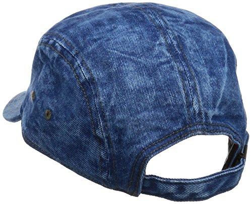 Diesel Herren Baseball Channel-D Cap, Blau (1 0DAPB), One Size