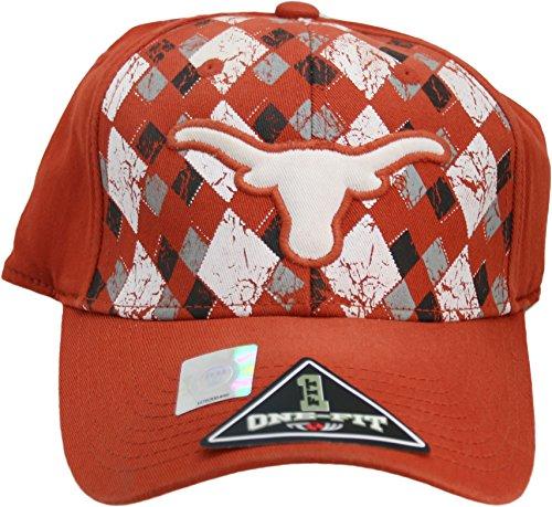 NCAA Top of the World Texas Longhorns