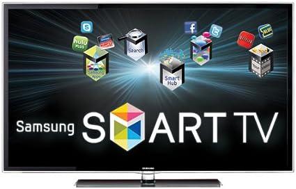 Samsung UN32D6000SF - Televisor (81,28 cm (32
