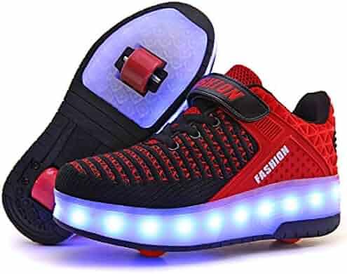 d94401fb8b290 Shopping AIkuass - Wheeled Heel - Sneakers - Shoes - Girls ...
