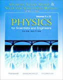 Physics for Scientists and Engineers Extnd Vr 1-45 Ssg, REID, 0131465007