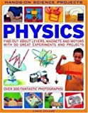 Hands-on Science Projects, Chris Oxlade, 1844766209