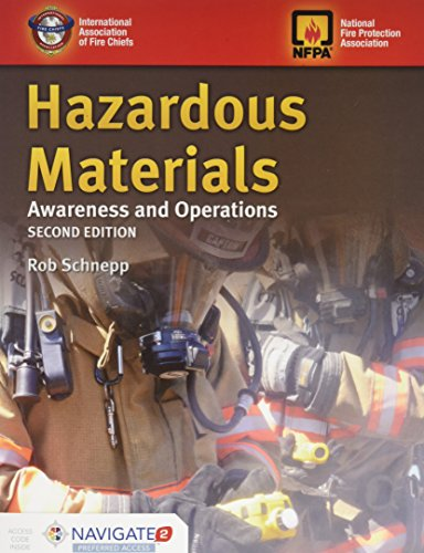 Hazardous Materials:Aware... W/Access