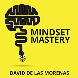 Mindset Mastery Audiobook