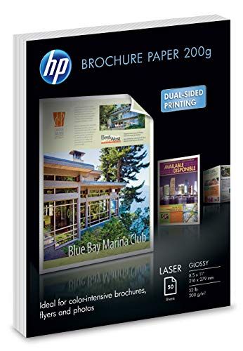 Most bought Brochure Paper