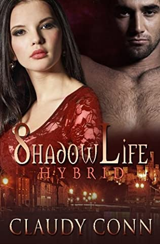 book cover of ShadowLife
