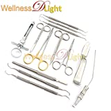 WDL PERIODONTAL OSSEOUS-B KIT
