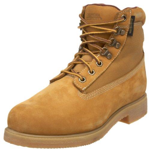Chippewa 8' Waterproof Insulated Boots - Chippewa Men's 6