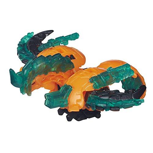 - Transformers Robots in Disguise Mini-Con Decepticon Hammer Figure