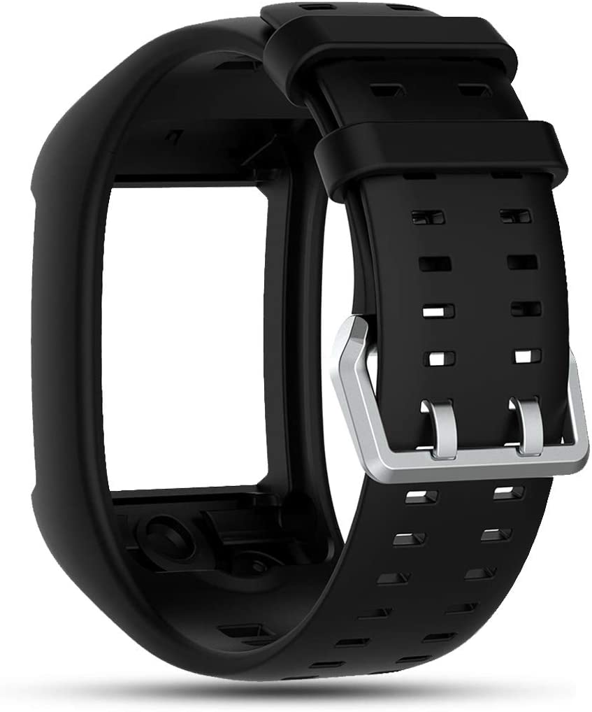Amazon.com : Cyeeson Polar M600 GPS Smart Watch Replacement ...