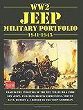 WW2 Jeep Military Portfolio: 1941-1945