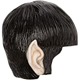 Rubies Costume Co Star Trek Classic Spock Wig with Ears