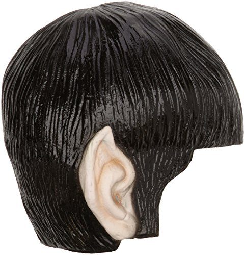 Spock Costumes (Star Trek Classic Spock Wig With Ears)