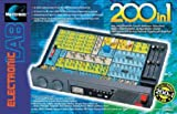 ELENCO 200-in-1 Electronic Project Lab Kit-2PK