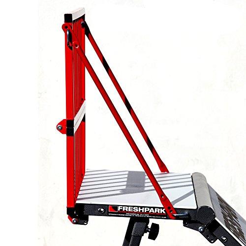 flat bar skate rail - 5