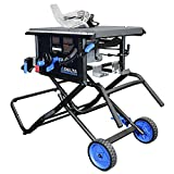 """Delta Power Tools 36-6010 10"""" Portable Table Saw"""