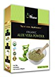 USDA Certified Organic Aloe Vera Powder 100% Pure