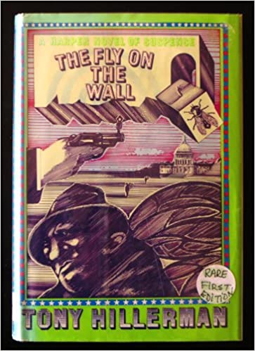 The Fly on the Wall First Edition