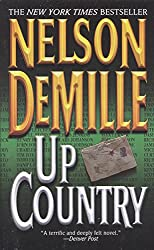 Up Country (Paul Brenner Book 2)
