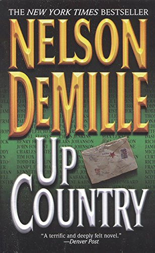 Up country paul brenner book 2 kindle edition by nelson up country paul brenner book 2 by demille nelson fandeluxe Choice Image